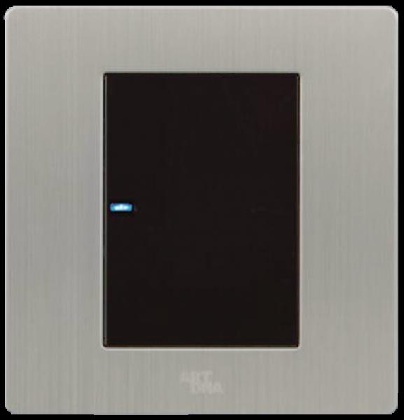 Công tắc LED đơn, một chiều A69-BK1A